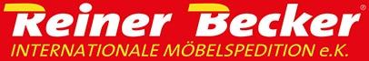 Reiner Becker Möbelspedition Logo